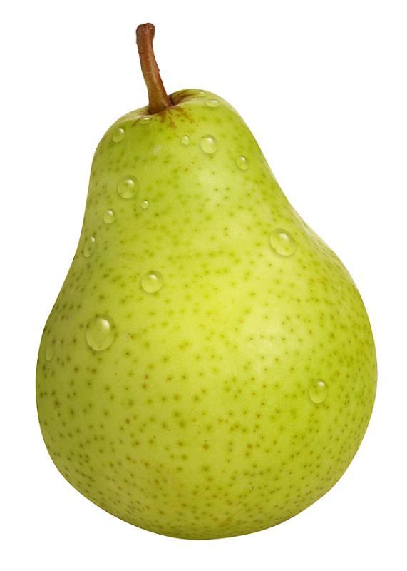 فوائد عن الاجاص (العرموص)(الكمثري) Pear