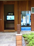 the bombay sapphire house